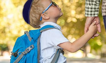 חינוך ילדים, איך להוכיח